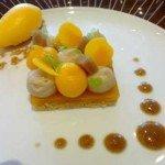 citrouille et marron - bec cauchois