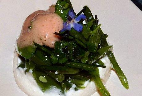 salade-haricots-verts-faisselle-givree