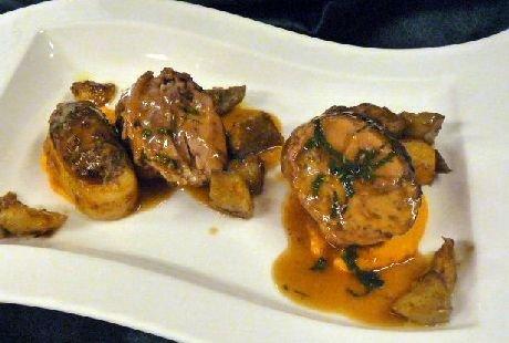 jambonnette-canard-artichaut-pomme-farcie