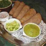 Wrap au sarrasin - Guacamole