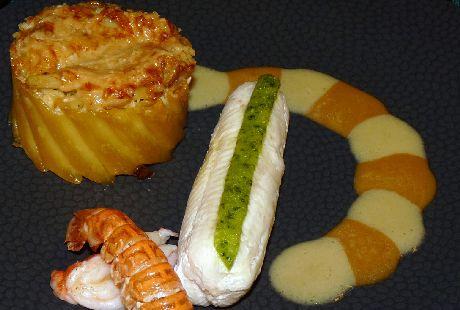 ballotine-sole-gratin-salsifis-macaronis